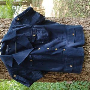 Jones New York jacket/top.
